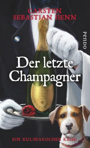 Der letzte Champagner