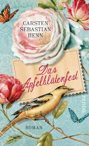 Das Apfelblütenfest - Cover