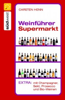 Weinführer Supermarkt
