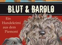 Cover Blut und Barolo