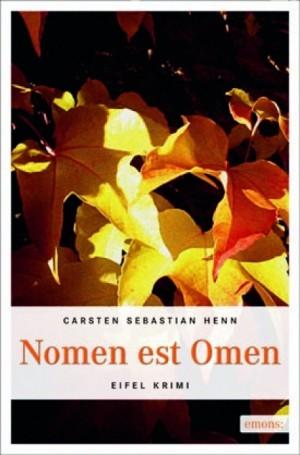 Nomen Est Omen