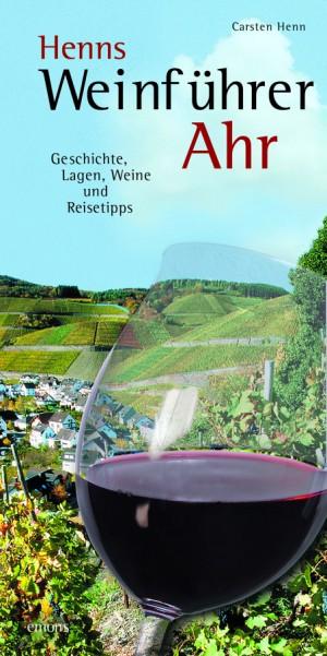 Henns Weinführer Ahr