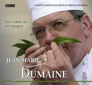 Jean-Marie Dumaine – Ein Leben in 14 Gängen